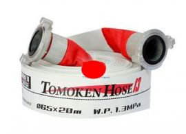 Vòi chữa cháy Tomoken DN65x30mx1.3Mpa 03-TMKH-306513