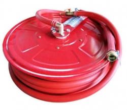 Vòi chữa cháy Tomoken Rulo DN25x30mx12bar