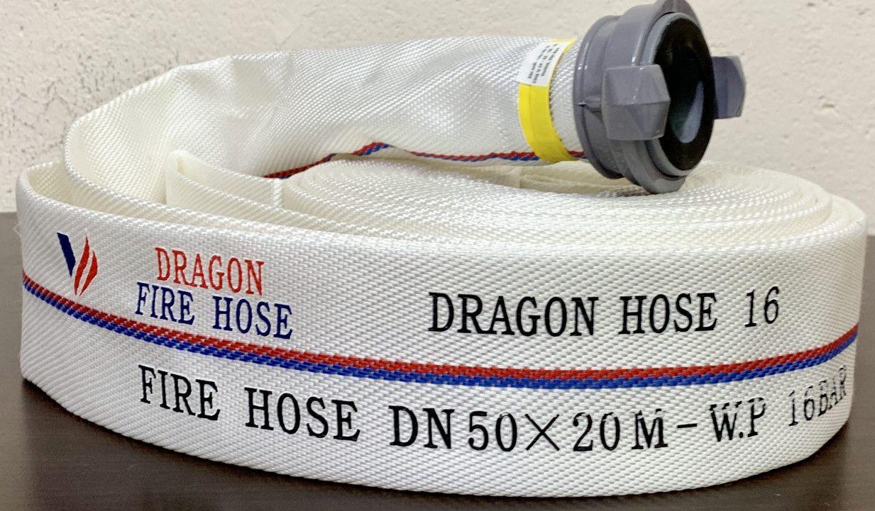 Vòi chữa cháy DRAGON FIRE HOSE